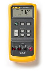Fluke Electrical Calibrators