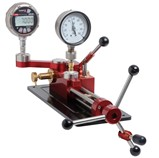 Pressure Calibration